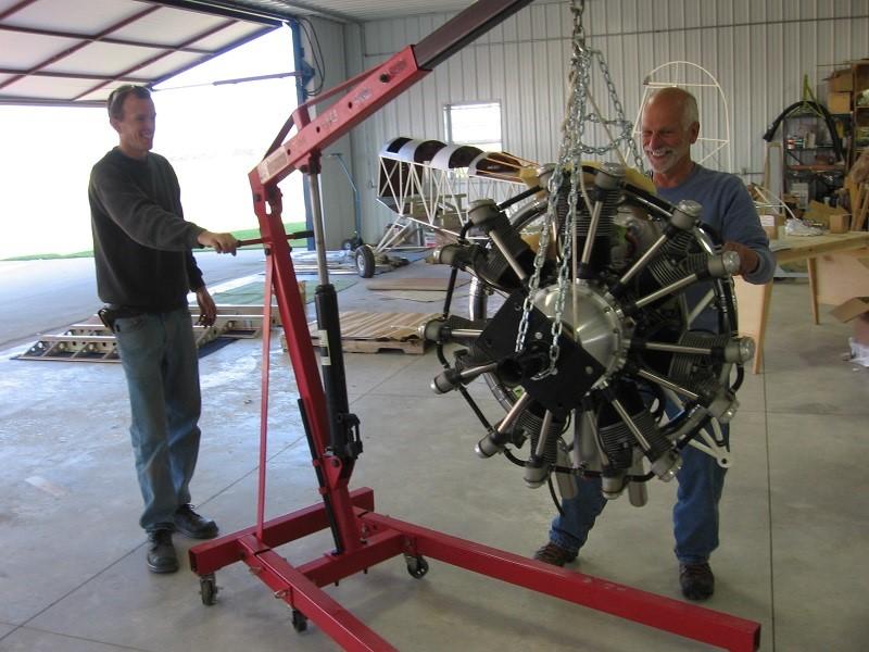 Golden Age Aeroworks, LLC